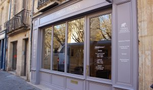 Théria Finance place Pey Berland Bordeaux