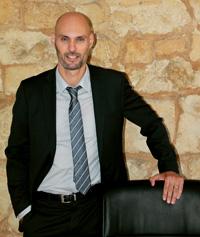 Franck Dechelotte, Directeur associé de Théria Finance