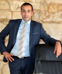 Jean Patrick COURROY, directeur associé de Théria Finance